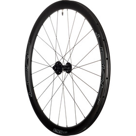 "NoTubes ZTR Avion Disc Team Front Wheel 28"" 15x100mm"